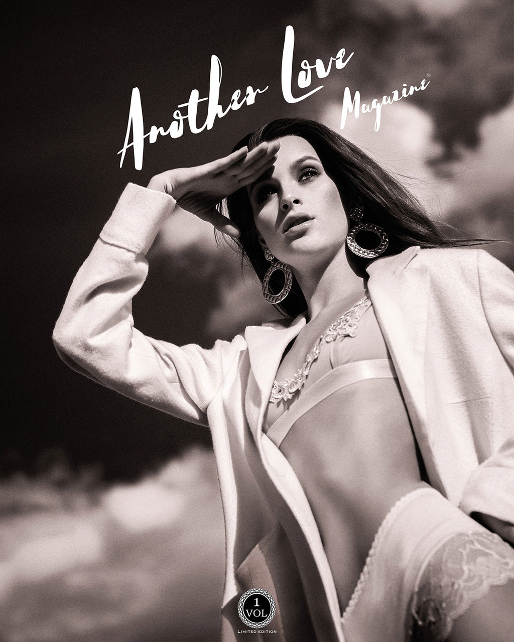 Another Love Magazine - Premium Vol1 Printed