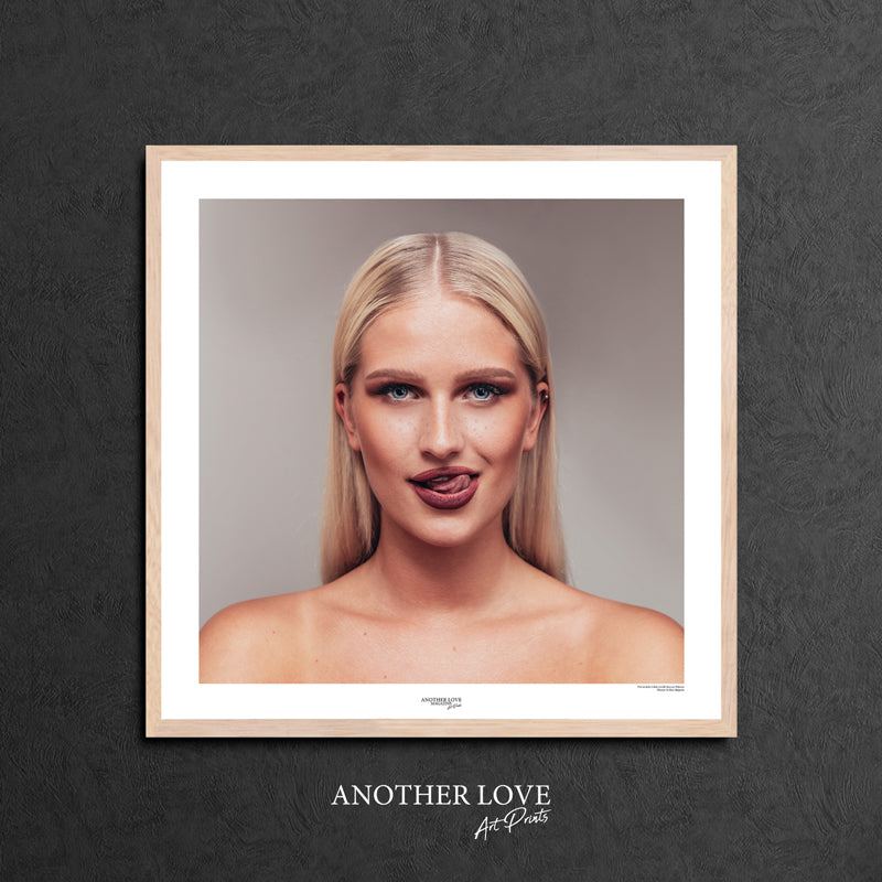 Another Love Art Prints - Frederikke Print 16