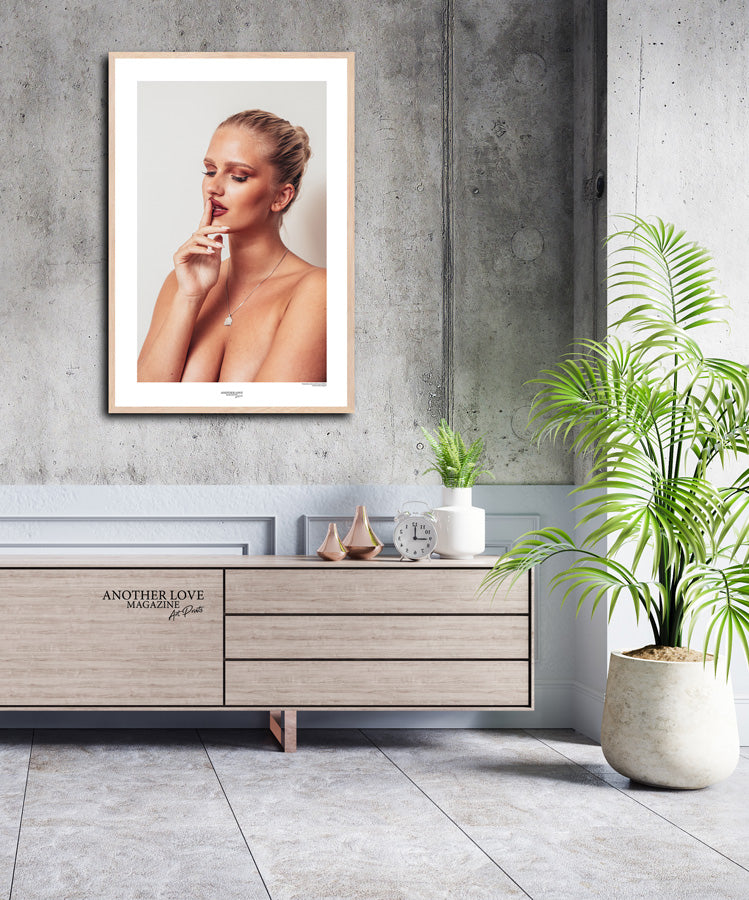 Another Love Art Prints - Frederikke Print 3