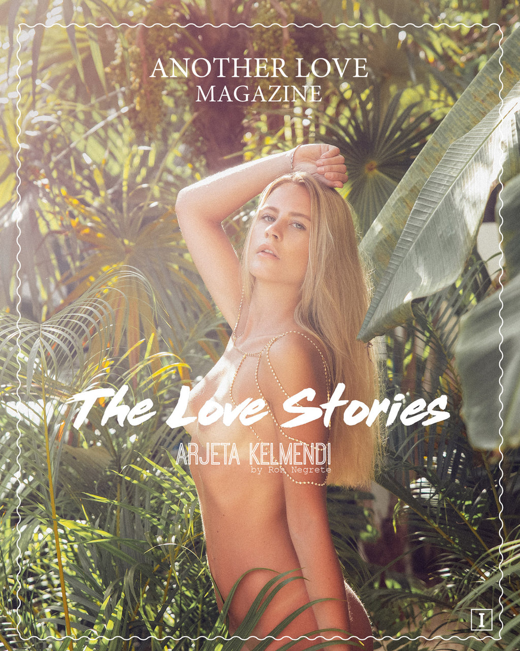 ALM The Love Stories - Arjeta Kelmendi I