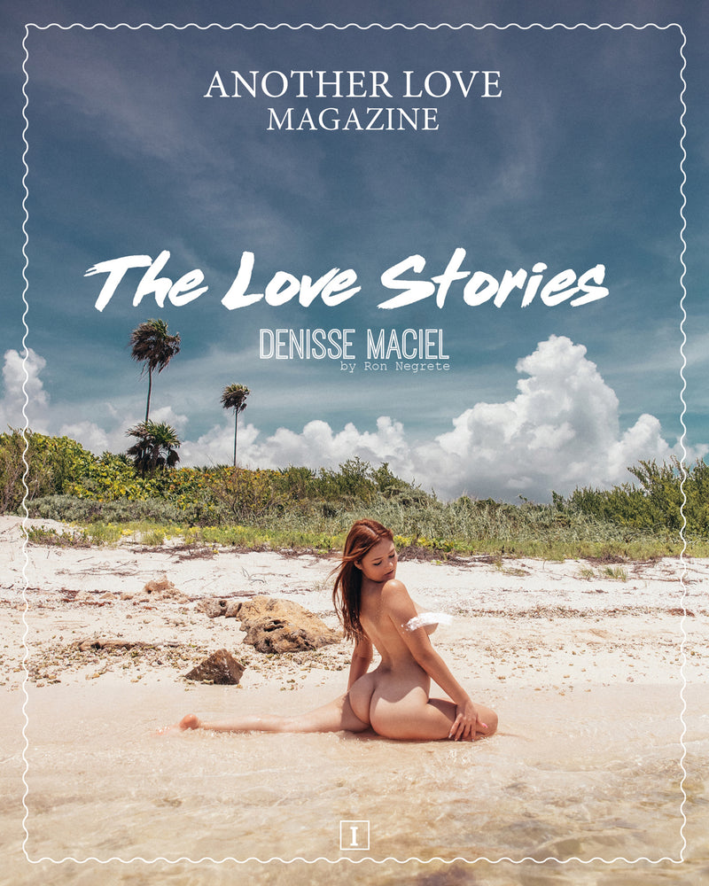 ALM The Love Stories - Denisse Maciel I