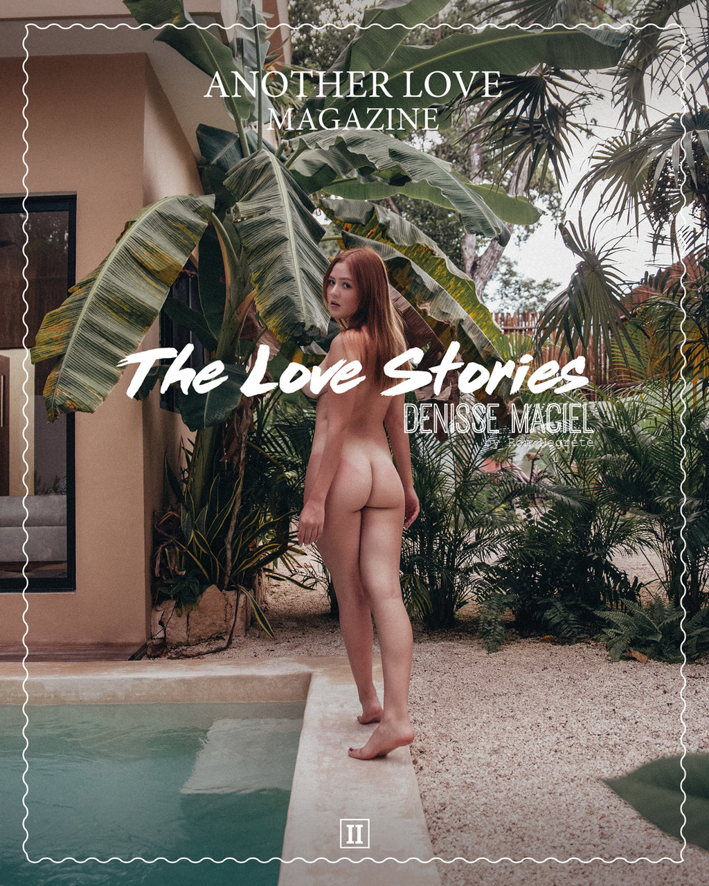 ALM The Love Stories - Denisse Maciel II