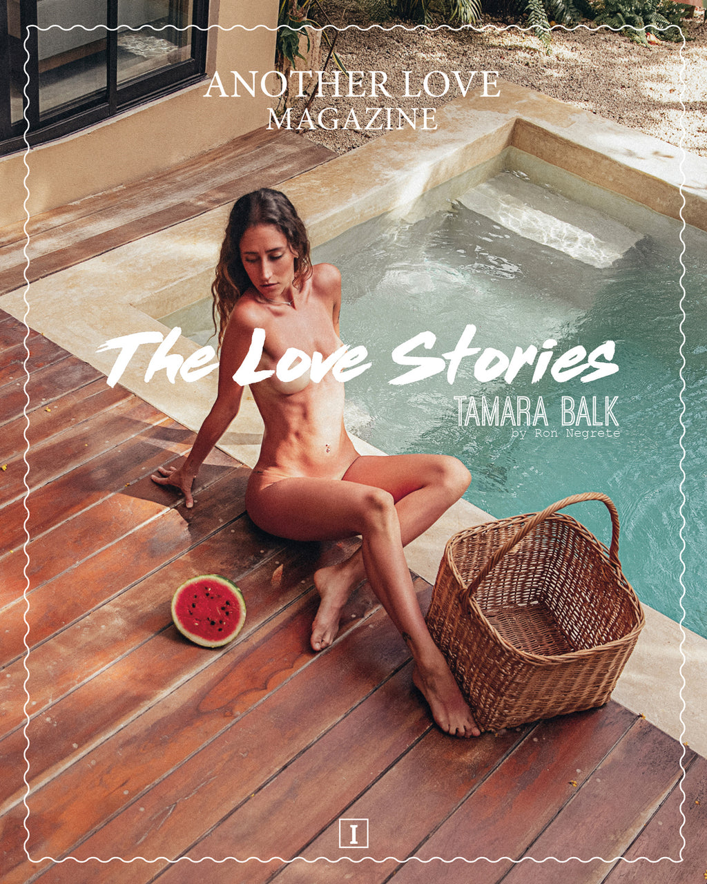 ALM The Love Stories - Tamara Balk I