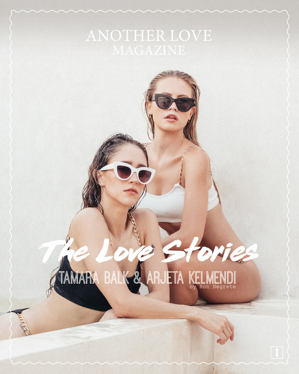 ALM The Love Stories - Tamara Balk & Arjeta Kelmendi I