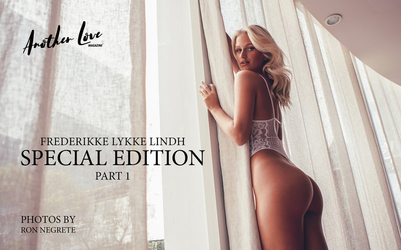 ALM Special Edition Frederikke Lykke - Part 1