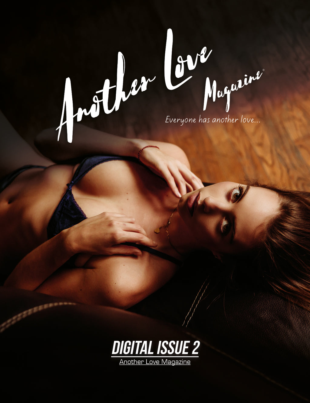 Another Love Magazine - Digital Issue 2