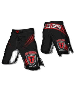 FTF Fight Shorts - Fear The Fighter