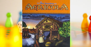 Agricola (Version Anglaise)