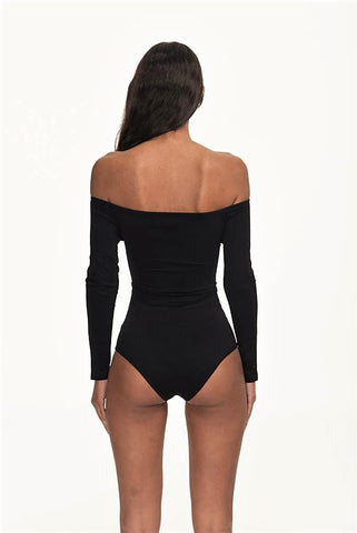 MEGA SIGNATURE BODY SUIT