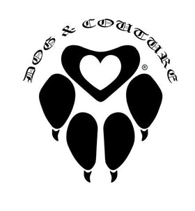 Dog & Couture logo