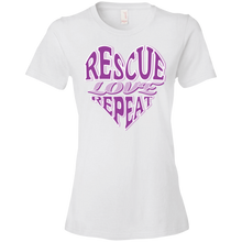 Rescue Love Repeat
