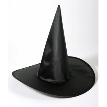 HAT-WITCH SATIN-ADULT