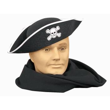 HAT-PIRATE FELT