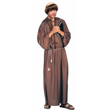 MONK ROBE (POLY)