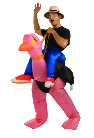 OSTRICH INFLATABLE