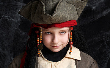 CHILD COSTUMES & ACCESSORIES