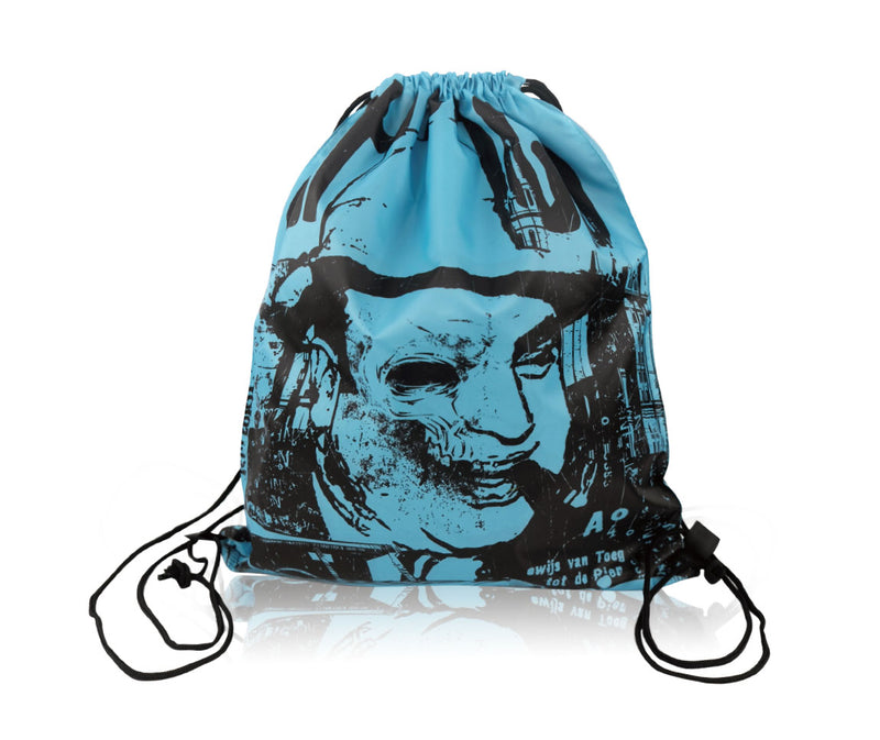 "Promotional Backpack Custom Printing - 15""W X 18""H"