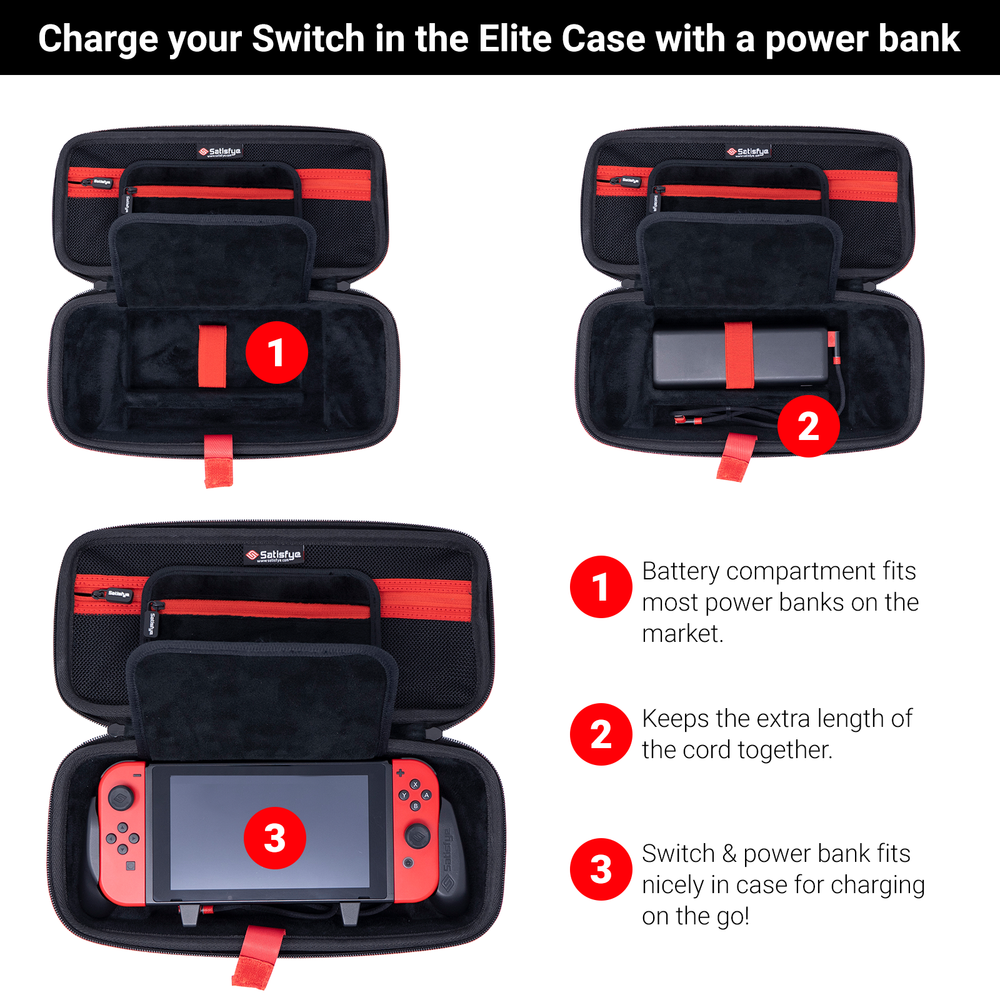SwitchGrip™ Pro Epic Bundle
