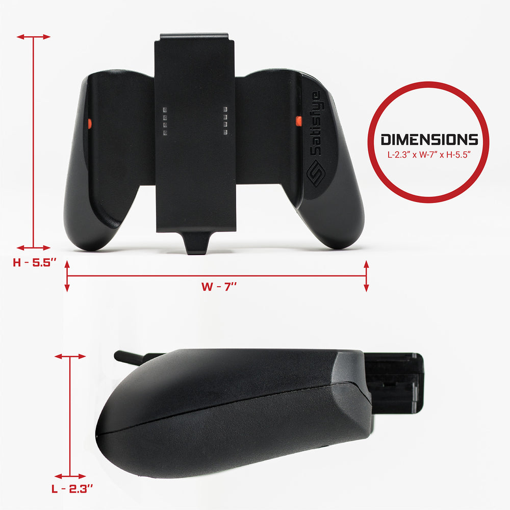 Mini Gaming Grip