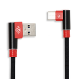 USB A to C Charging Cable