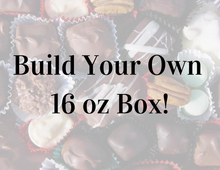Build Your Own Box! 16 oz