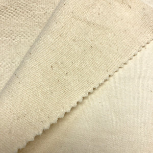 FRENCH FLEECE - Bamboo/Cotton