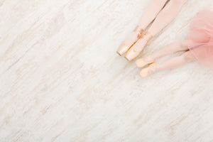 BEGINNERS GUIDE TO SEWING POINTE SHOES