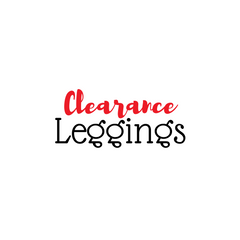 Clearance Leggings