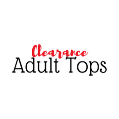 Clearance Child Tops