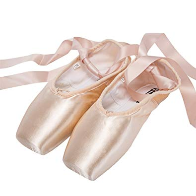 Single Pointe Shoes