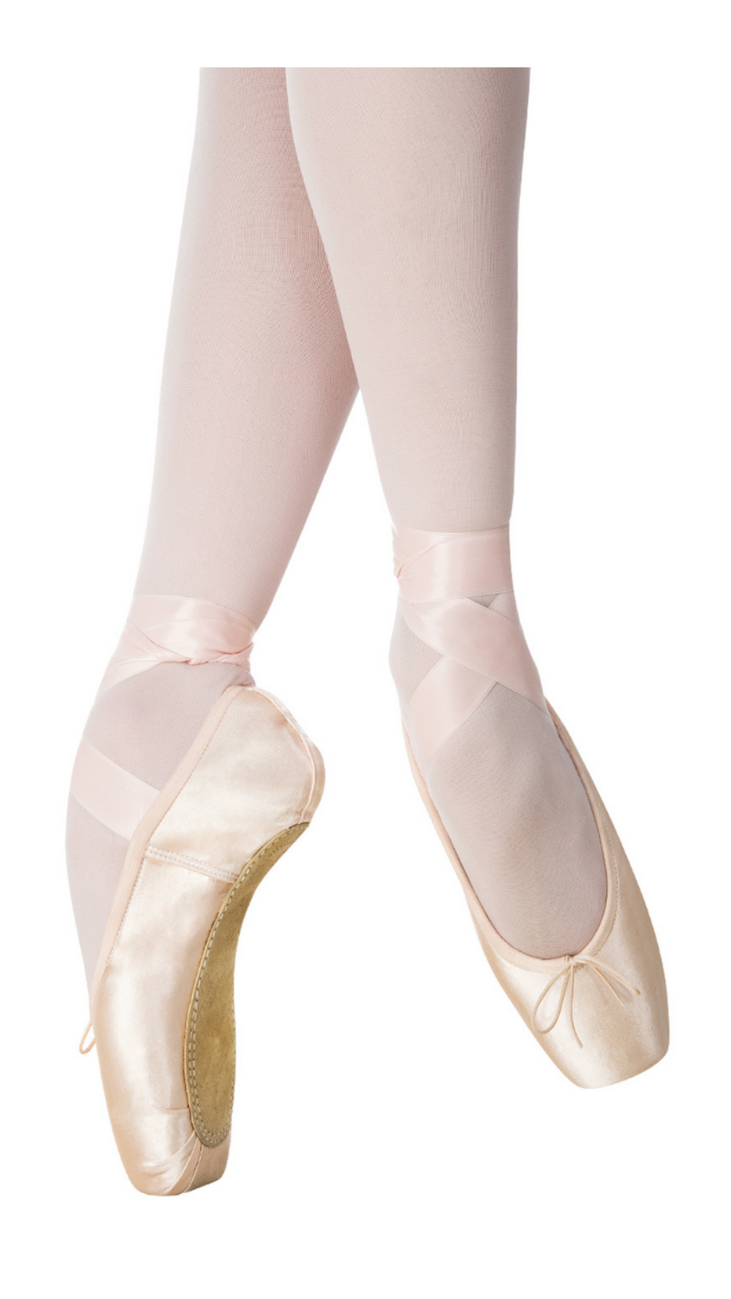 Nova Pointe Shoe - Hard Shank (H)