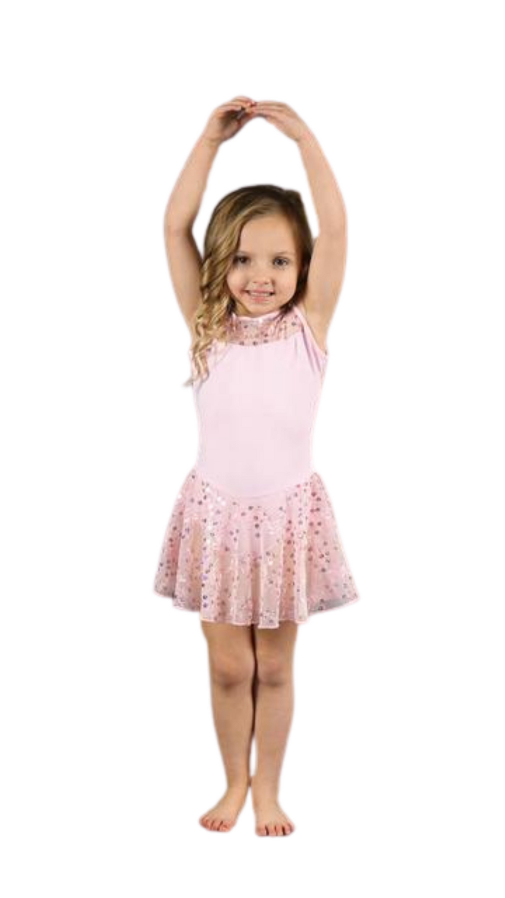 Enchanted Dream Tank Leotard 05457C