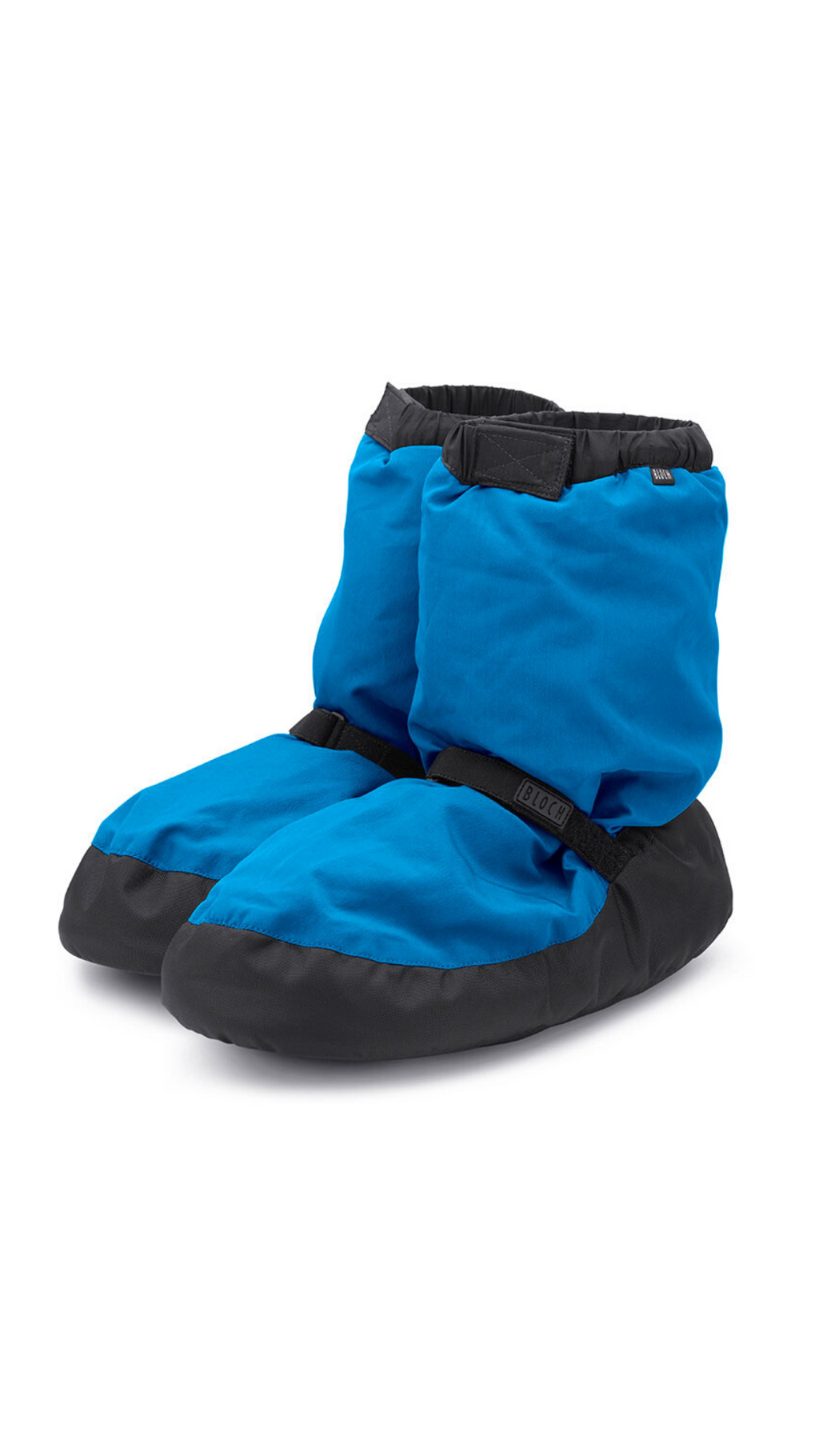 Unisex Warm Up Booties IM009-Adult