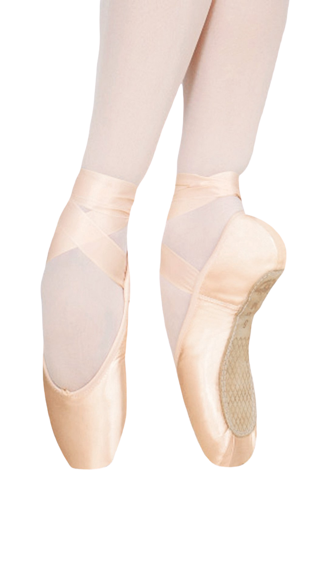 2007 Pointe Shoe - Soft Shank (SS)