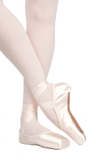 Rubin Pointe Shoe - Flexible Medium (FM)