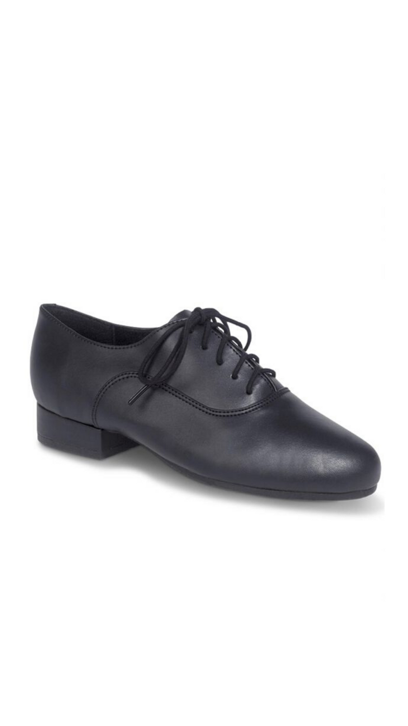 Overture Oxford Character Shoe 446