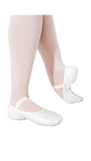 Lily Leather Ballet Shoe 212C-Child
