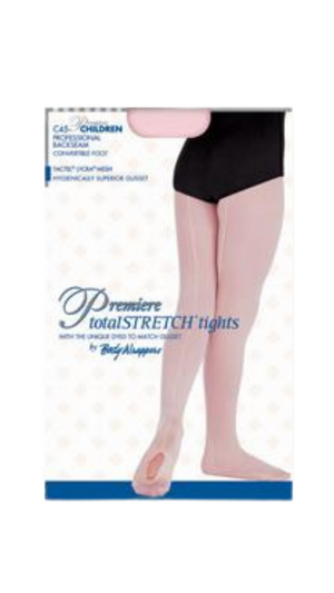 Convertible Tights A31-Adult