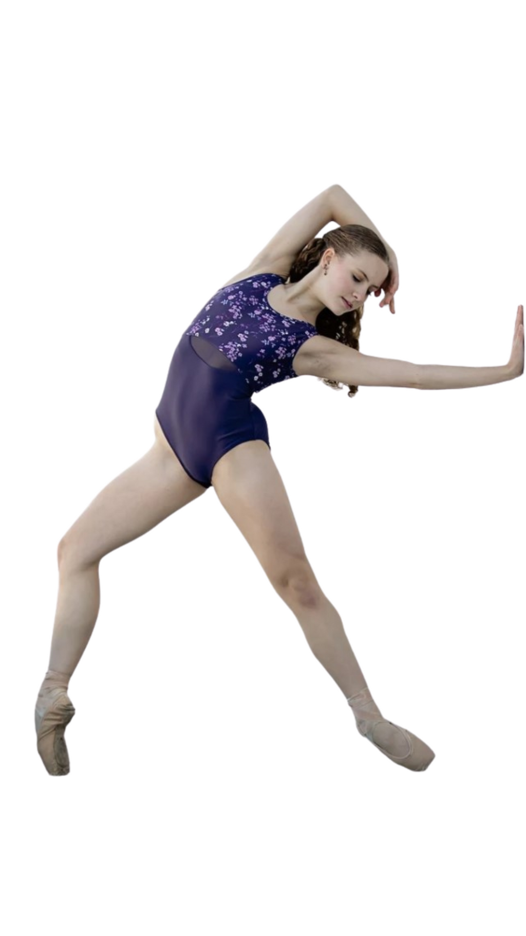 Juliette Leotard CHIC110