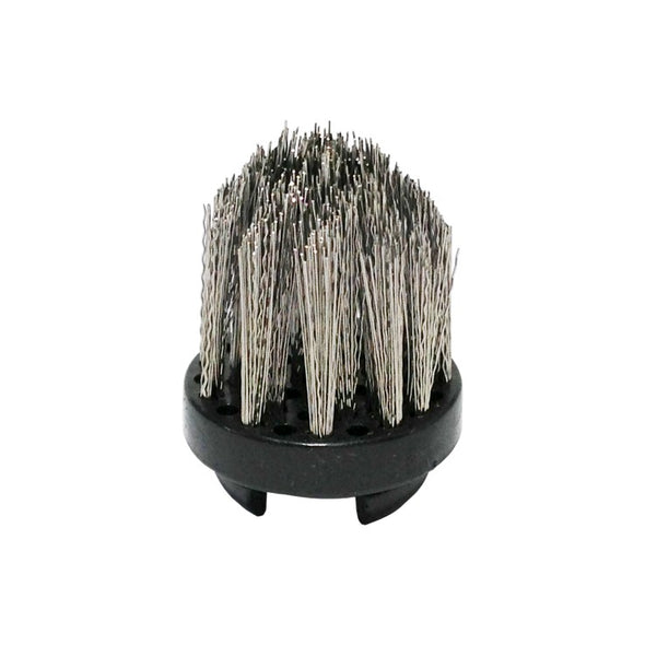 "SonicScrubber - Professional 0.75"" Metal Cone Brush"