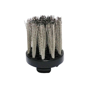 "SonicScrubber - Professional 0.75"" Metal Brush"