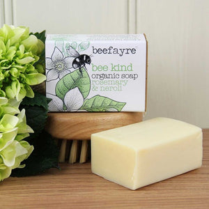 Bee Kind Soap