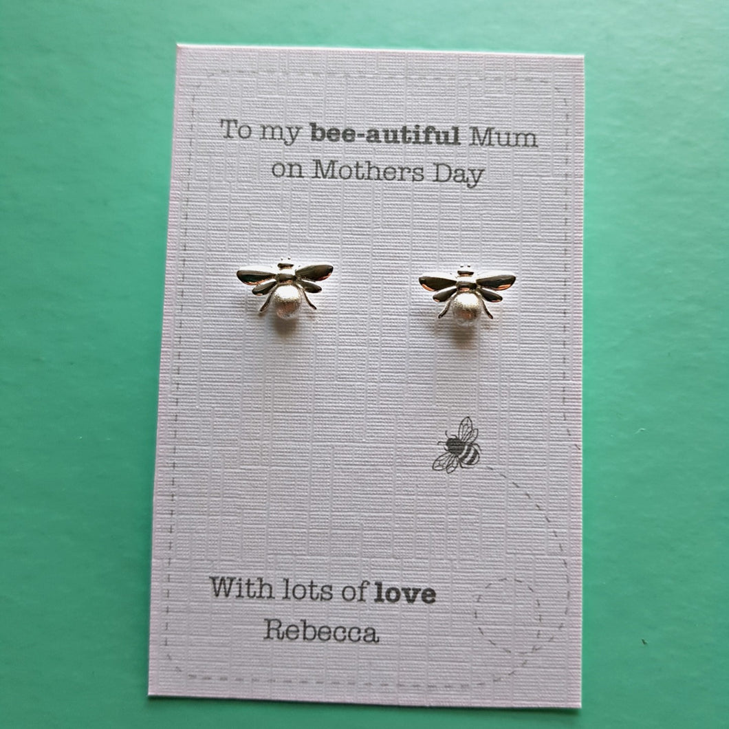Mothers day Earrings