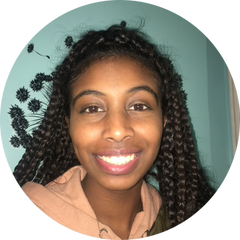 black female software engineer