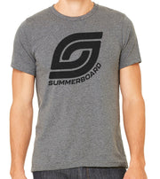 Logo T-shirt (6 Colors)