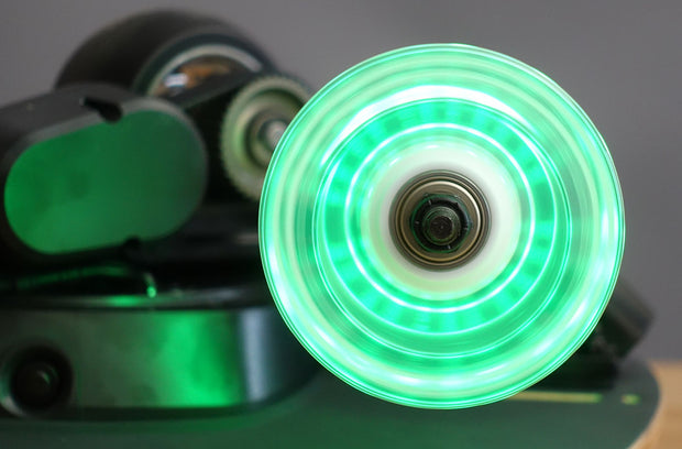 Summerboard LED Wheels