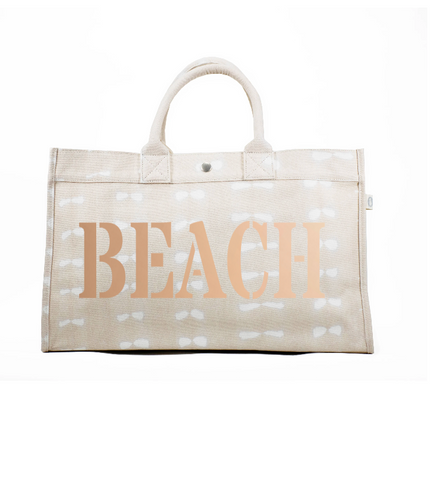 Quilted Koala East West Bag - Beach