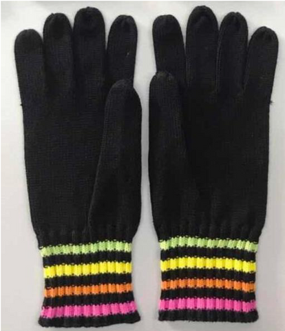 WOODSTOCK TEXTING GLOVES