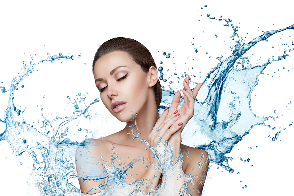 Water or Oil: Understanding Water + Oil in Your Skincare Routine