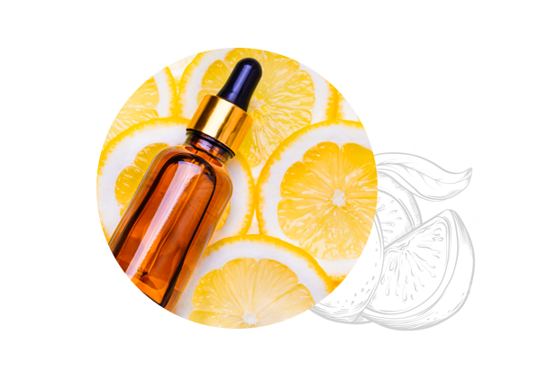 Zaman Skincare Rise and Shine Serum Vitamin C